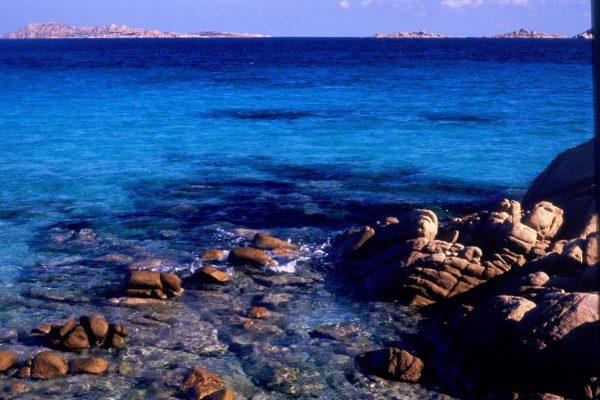 01 Sergio Cal - In riva al mare