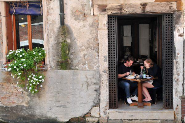 02 Luigi Biancon - Buon Appetito