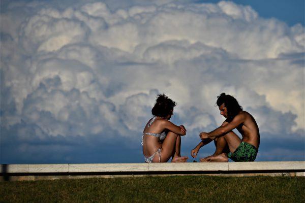 03 Ermenegildo Vio - Con la testa sulle nuvole