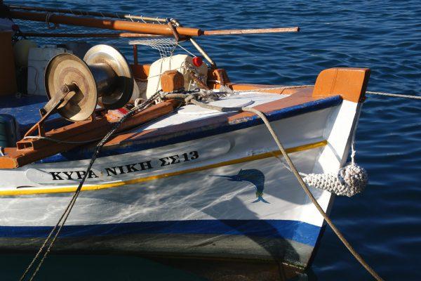 04 Renzo Zanin - Partiamo per la pesca