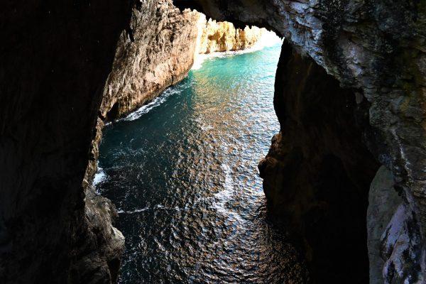 05 Ermenegildo Vio - Grotta del Turco