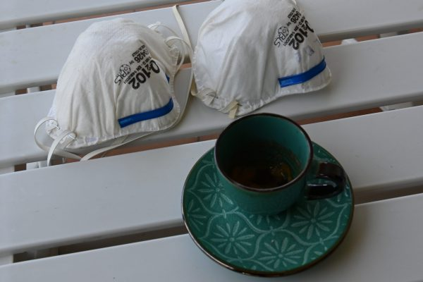 09 Ermenegildo Vio - Non è come prendere un caffè