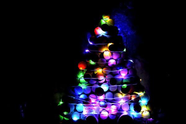 10 Loris Ceolin - Christmas Tree