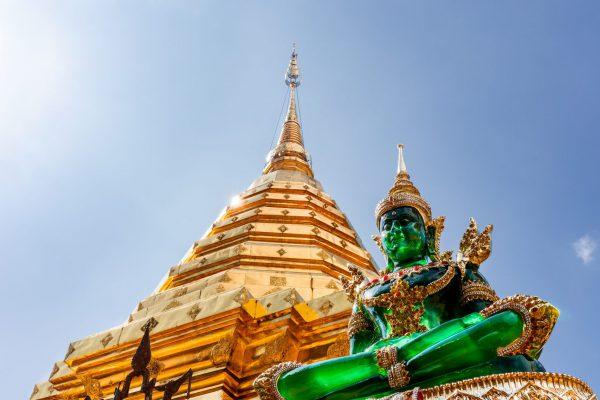 10 Marco Striuli - Buddha di smeraldo