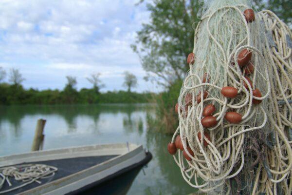 11 Alberto Benatelli - Reti da pesca