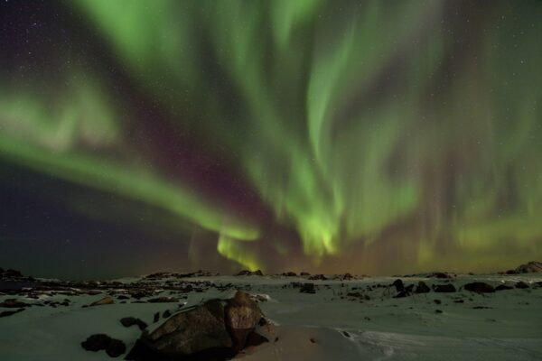 11 Paolo Bello - Northern Lights