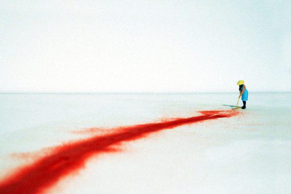 13 Luigi Biancon Traccia rossa