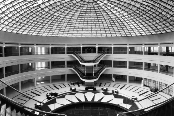 16 Paolo Bello - University hall