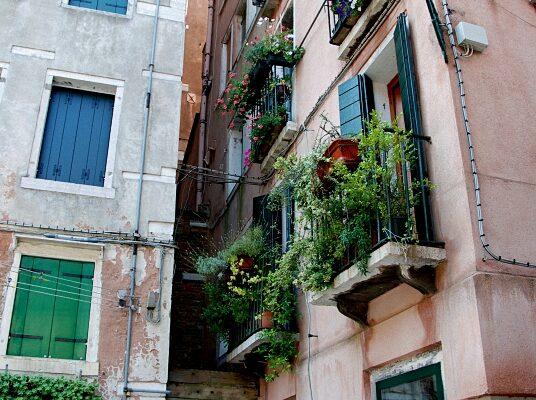 2 Sandro Battistin - Il Ghetto