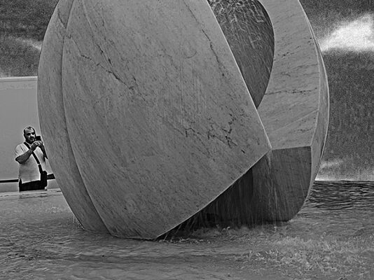 5 Bruno Moro - La fontana del dialogo