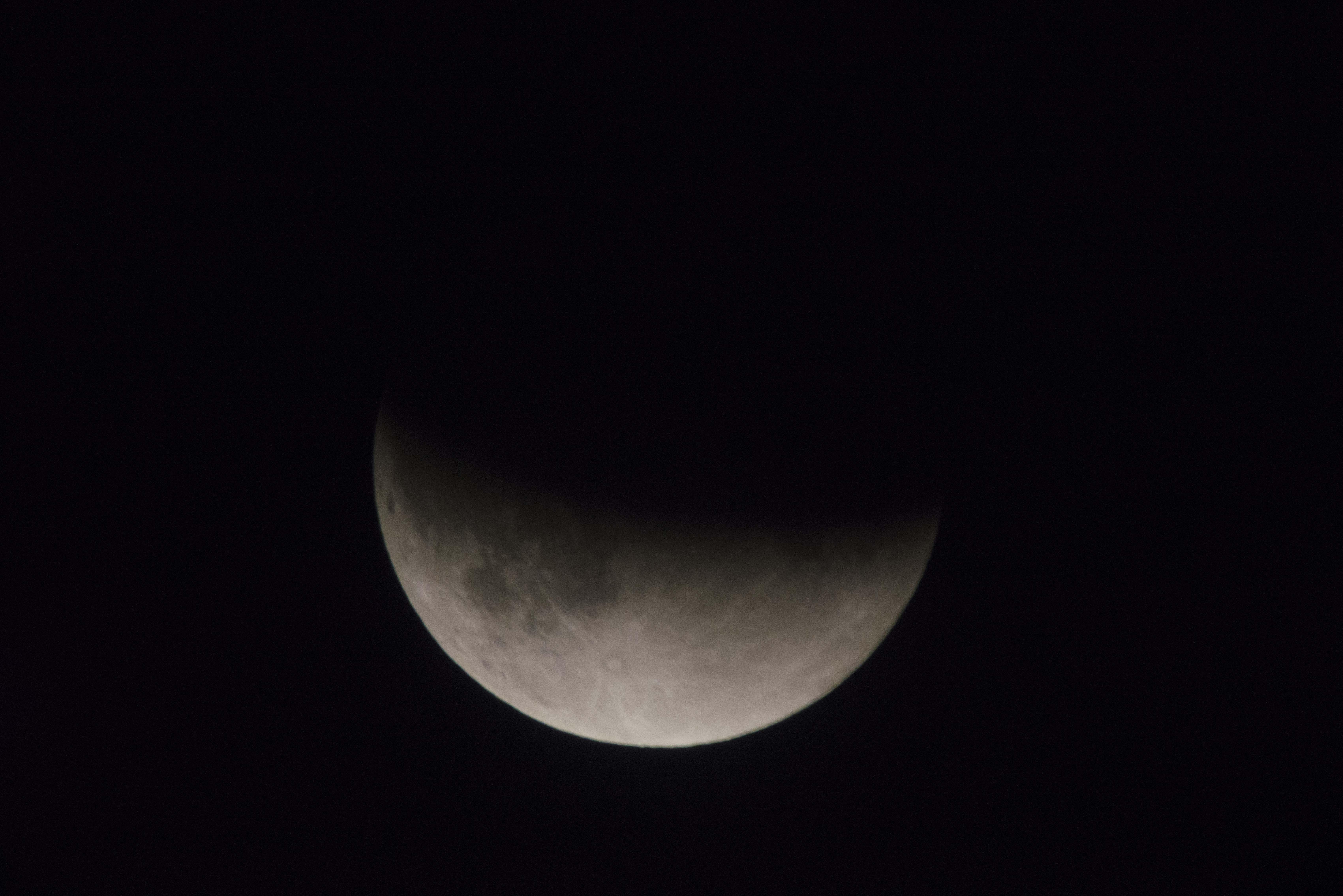 9 Raffaele Marchesan - Eclissi di Luna