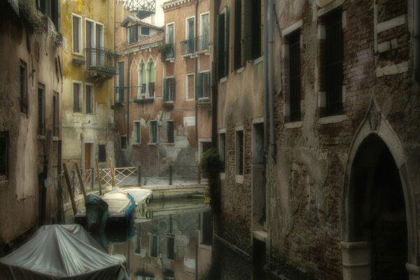 9 Stefano Dazzan - Venezia