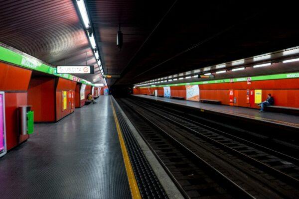 06 Aurelio Bellini - Il buio in fondo al tunnel