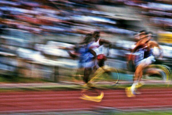 09 Luigi Biancon - Sprinter