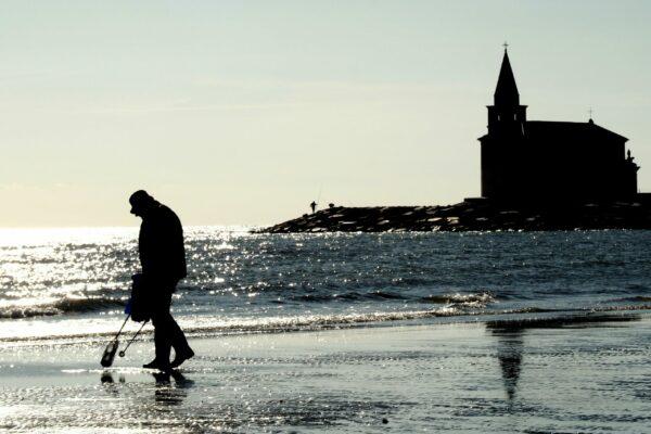 11 Giorgia Celentano - Il pescatore di vongole